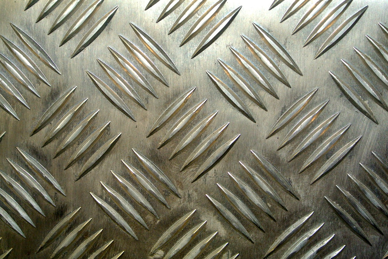 Metal sheet steel