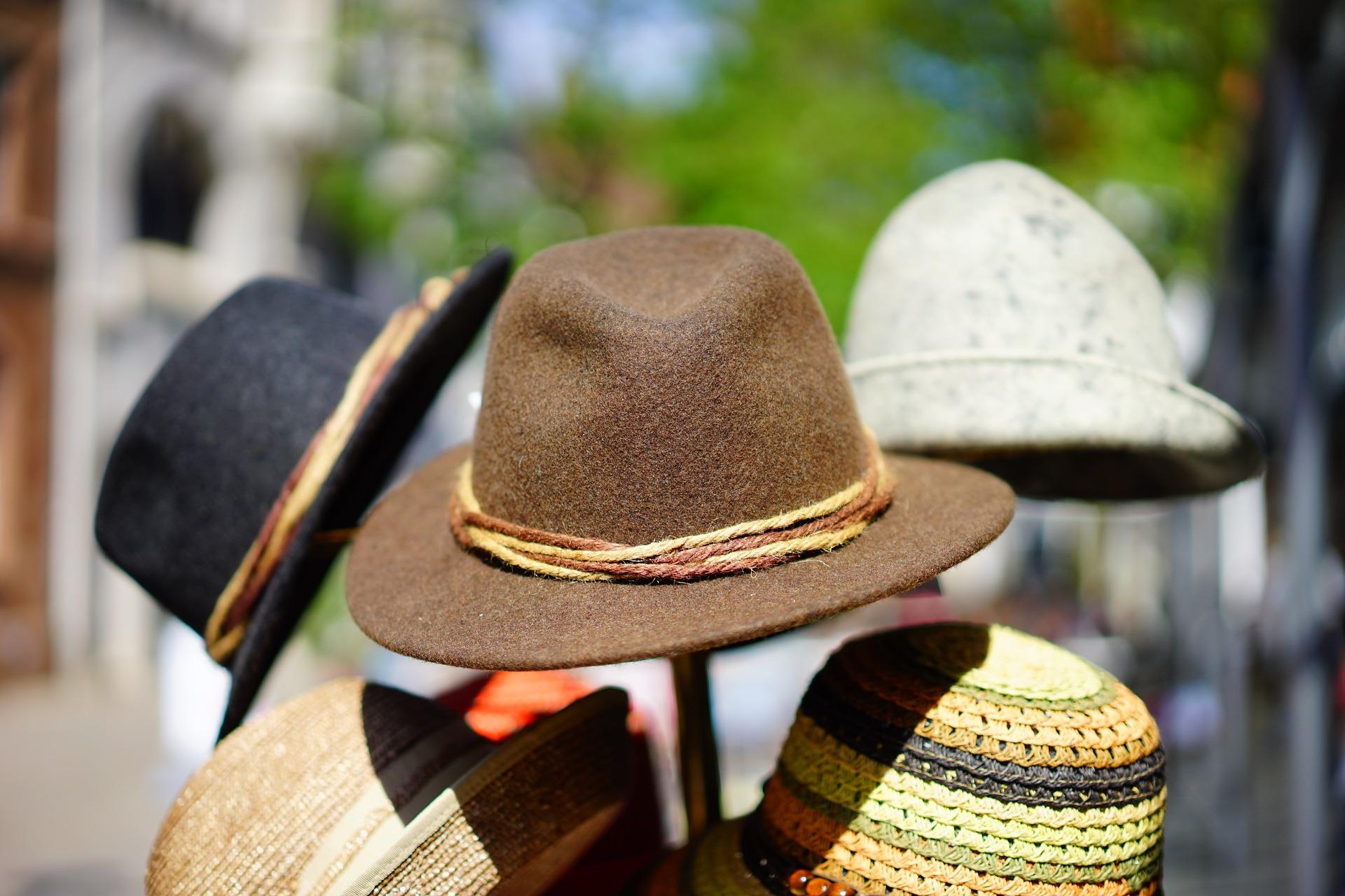 discount hats