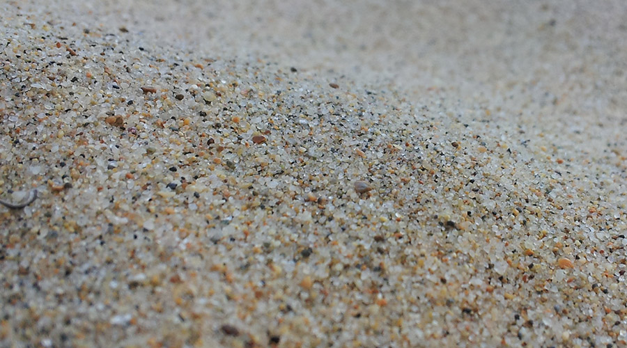 Polymeric sand calculator find how much jointing sand is needed.